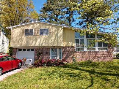 Single Family Home Sold: 5428 Barnhollow Rd