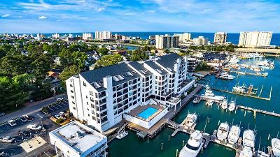 Virginia Beach Single Family Home For Sale: 500 Winston Salem Ave #507