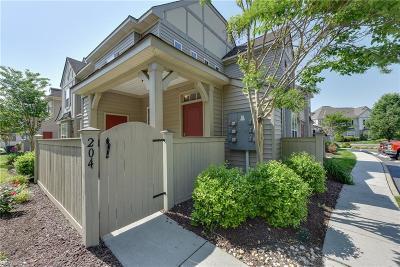 Single Family Home For Sale: 204 Herons Cv