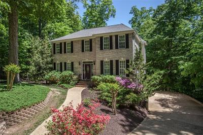 Williamsburg Single Family Home For Sale: 112 Saxon Rd
