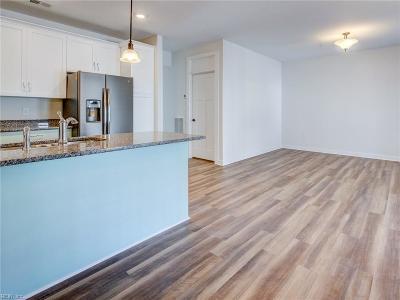 Norfolk Single Family Home For Sale: 7922 Shore Dr #313