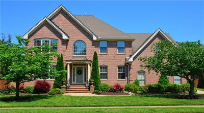 Chesapeake Single Family Home Under Contract: 124 Greengable Way