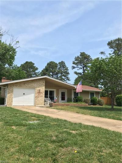 Single Family Home Sold: 4112 White Beam Ct