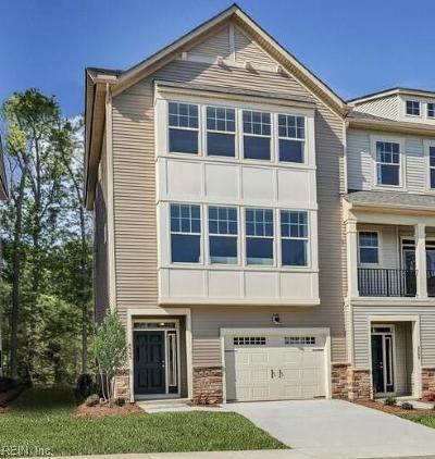 Williamsburg Single Family Home For Sale: 6489 Revere St #214