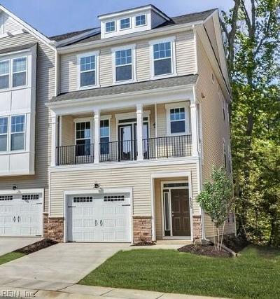 Williamsburg Single Family Home For Sale: 6535 Revere St #225