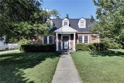 Williamsburg Single Family Home New Listing: 8 Monument Dr