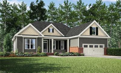 Virginia Beach Single Family Home New Listing: Mm Henderson