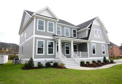 Chesapeake Single Family Home New Listing: 1161 Edinburgh Pw
