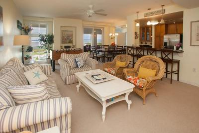 Sandbridge Beach Residential For Sale: 3700 Sandpiper Rd #419