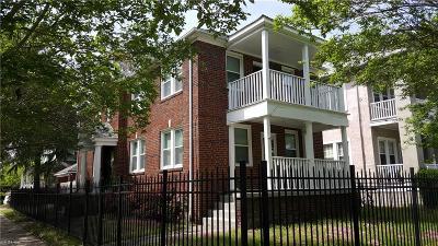 Norfolk Single Family Home New Listing: 4301 Newport Ave