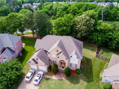 Portsmouth Single Family Home For Sale: 26 S River Pointe Dr
