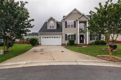 Suffolk Single Family Home New Listing: 6406 Aberdeen Pl