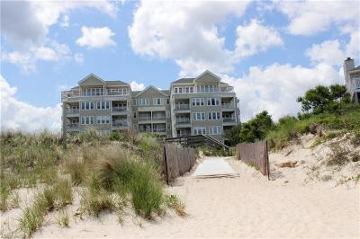 Virginia Beach Single Family Home New Listing: 3800 Dupont Cir #204