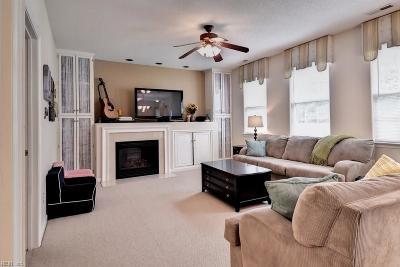 Newport News Single Family Home New Listing: 816 Holbrook Dr