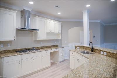 Newport News Single Family Home New Listing: 79 Linda Dr