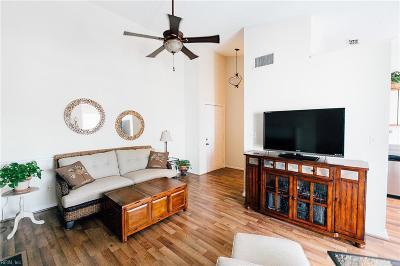 Virginia Beach VA Single Family Home New Listing: $188,000