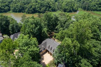 Williamsburg Single Family Home New Listing: 24 Frenchmens Ky