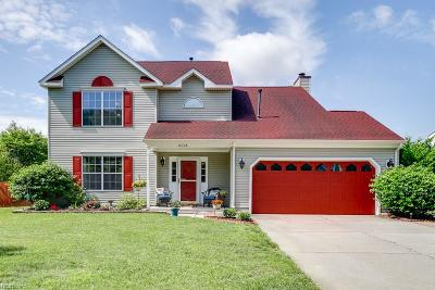 Suffolk Single Family Home New Listing: 6214 Amberly Cir