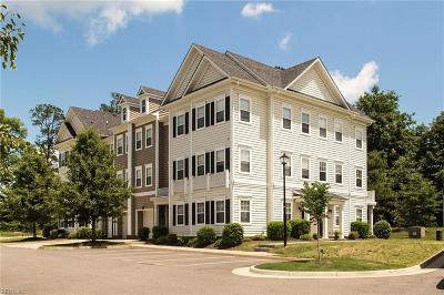 Williamsburg Single Family Home New Listing: 1305 Prosperity Ct