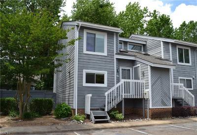 Virginia Beach VA Single Family Home New Listing: $179,900