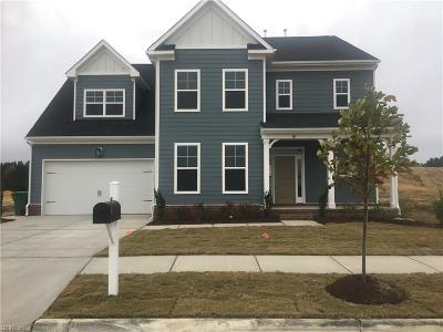 Suffolk Single Family Home Under Contract: 111 McCormick Dr