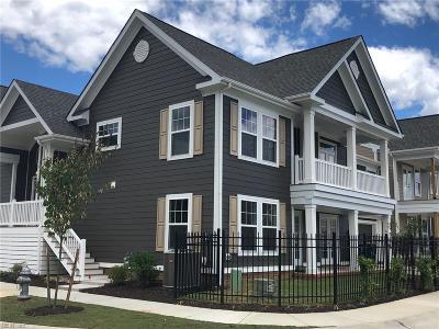 Suffolk Single Family Home New Listing: 116 Beacon Rn #C1