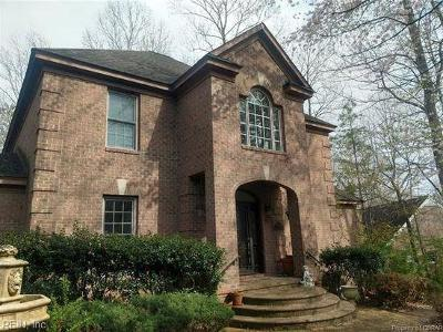 Williamsburg Single Family Home New Listing: 103 Deal