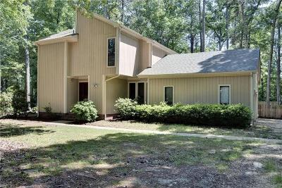 Williamsburg Single Family Home New Listing: 103 Arena St