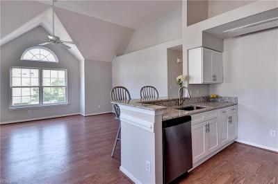 Williamsburg Single Family Home New Listing: 804 Queens Way