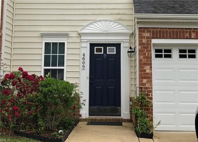 Williamsburg Single Family Home New Listing: 4609 Revolutionary Way