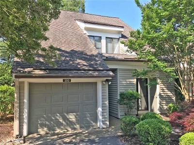 Williamsburg Single Family Home New Listing: 100 Winster Fax