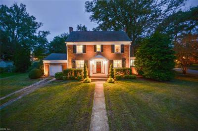 Portsmouth Single Family Home New Listing: 400 West Rd