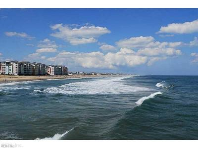 Sandbridge Beach Residential For Sale: 3700 Sandpiper Rd S #421A