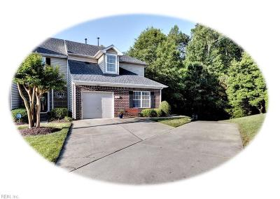 Williamsburg Single Family Home New Listing: 3909 Cromwell Ln