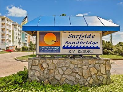 Sandbridge Beach Residential Lots Land For 3665 Sandpiper 80 Rd