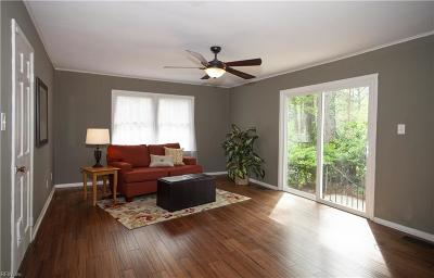 Virginia Beach Single Family Home Under Contract: 1308 Sloop Pt