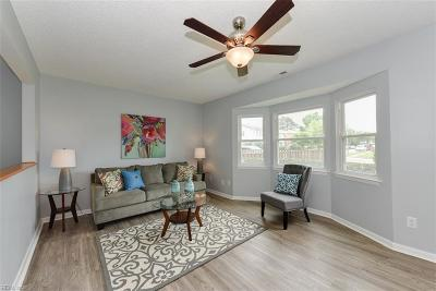 Single Family Home For Sale: 2223 Cannon Dr