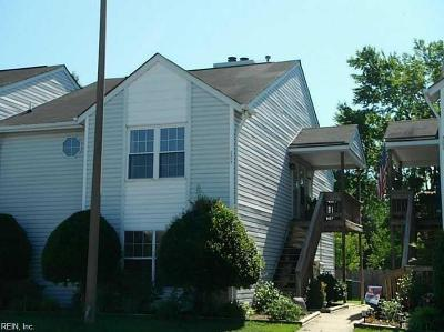 Single Family Home Under Contract: 4302 Beasley Ct