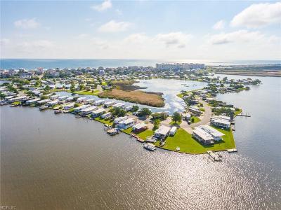 Sandbridge Beach Land/Farm Under Contract: 3665 Sandpiper Rd #56