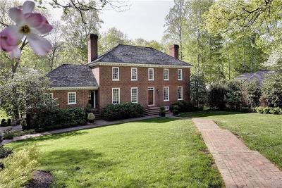 Williamsburg Single Family Home For Sale: 22 Hampton Key