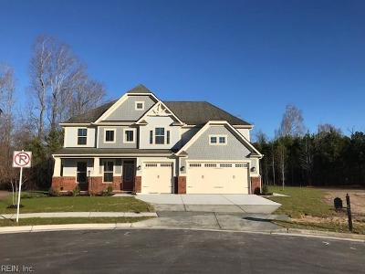 Suffolk Single Family Home Under Contract: 120 Civil Ct