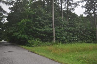 Residential Lots & Land Under Contract: 4457 Donald Ave