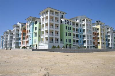 Sandbridge Beach Residential For Sale: 3738 Sandpiper Rd #433B