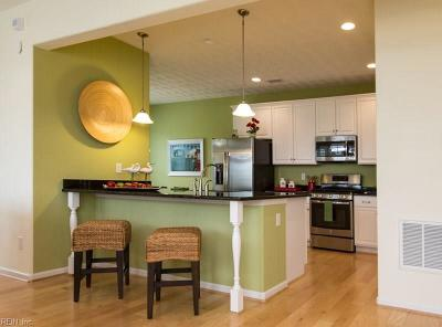 Suffolk Single Family Home For Sale: 211 Ivystone Rch #D2