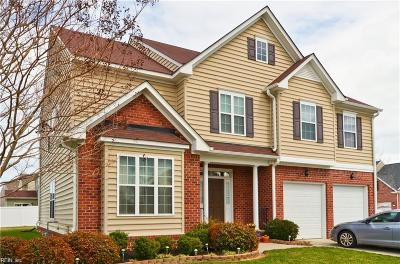 Hampton Single Family Home For Sale: 35 Ravenscroft Ln