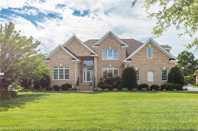 Virginia Beach Single Family Home New Listing: 3189 Stonewood Dr