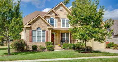 Chesapeake Single Family Home New Listing: 924 Churchill Dr