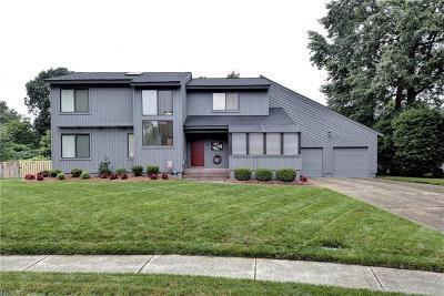 Hampton Single Family Home New Listing: 24 Kenilworth Dr