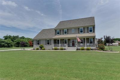 Suffolk Single Family Home New Listing: 2750 Archers Mill Rd
