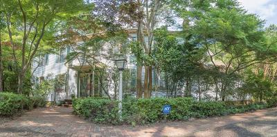 Virginia Beach Single Family Home New Listing: 3325 Eagle Nest Pt